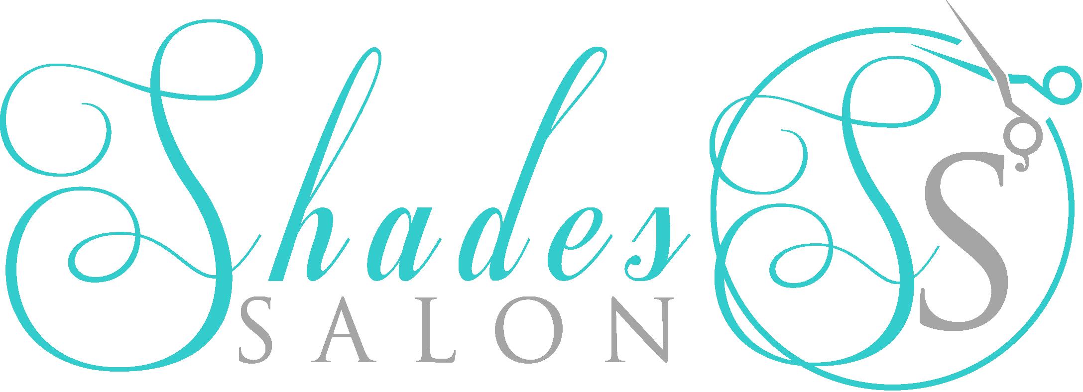 Shades Salon - Logo 2